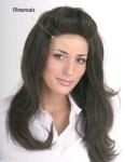 004 PARRUCCA CAPELLI NATURALI HOLLYWOOD LACE - Parrucca con capelli naturali