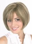 004 PARRUCCA CAPELLI NATURALI PARIS ECHTHAAR - Parrucca con capelli naturali