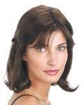 004 PARRUCCA CAPELLI NATURALI SHARON ECHTHAAR - Parrucca con capelli naturali