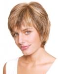 004 PARRUCCA CAPELLI NATURALI TAMA ECHTHAAR - Parrucca con capelli naturali