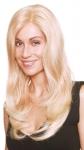 004 PARRUCCA CAPELLI NATURALI VOGUE ECHTHAAR - Parrucca con capelli naturali