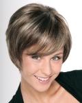 004 PARRUCCA SINTETICA ASTRO MONO 2 - Parrucca con capelli sintetici