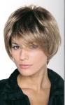 004 PARRUCCA SINTETICA ATHENS MONO - Parrucca con capelli sintetici