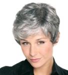 004 PARRUCCA SINTETICA EASY - Parrucca con capelli sintetici