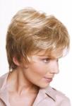 004 PARRUCCA SINTETICA FAME MONO - Parrucca con capelli sintetici