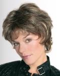 004 PARRUCCA SINTETICA FOLLOW UP - Parrucca con capelli sintetici