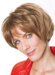 004 PARRUCCA SINTETICA IRIS MONO - Parrucca con capelli sintetici