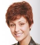 004 PARRUCCA SINTETICA MILANO MONO - Parrucca con capelli sintetici
