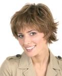 004 PARRUCCA SINTETICA NEW LEXI MONO - Parrucca con capelli sintetici