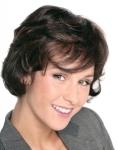 004 PARRUCCA SINTETICA NEW MODERN LADY MONO - Parrucca con capelli sintetici