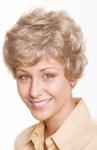 004 PARRUCCA SINTETICA NEW PERFECT - Parrucca con capelli sintetici