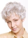 004 PARRUCCA SINTETICA PETIT MONO - Parrucca con capelli sintetici