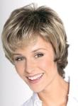004 PARRUCCA SINTETICA ROYAL MONO - Parrucca con capelli sintetici