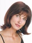 004 PARRUCCA SINTETICA SANDY - Parrucca con capelli sintetici