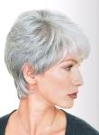 004 PARRUCCA SINTETICA STAR - Parrucca con capelli sintetici
