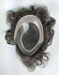 005 PARRUCCHINO UOMO CAPELLI ANDREA - Parrucchino uomo capelli naturali