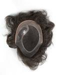005 PARRUCCHINO UOMO SINT PAOLO - Parrucchino uomo capelli naturali
